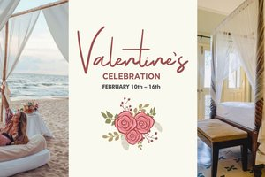 Discover a Night of Love @ La Veranda Resort Phu Quoc