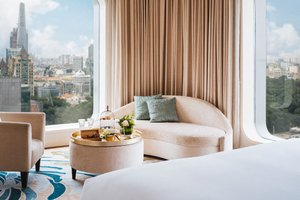 Memorable Staycation in Saigon Package @ Hôtel des Arts Saigon