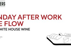 Monday After Work Free Flow @ Bootleggers D1 Wine Bar, Kitchen & Delivery