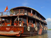 Exploring the Nine Dragons: The Mekong Delta