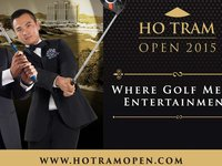 Brian McFadden To Headline Asia's Grandest Stage at Ho Tram Open