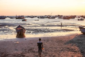 Phan Thiet's Government Master Plan Working?