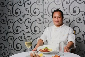 Acacia Veranda Dining Welcomes Celebrity Chef Jack Lee