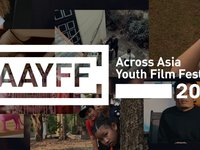 Across Asia Youth Film Festival – Submit your film today!