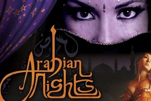 Arabian Night in HCMC