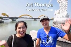 7 Must-Sees in Da Nang