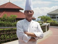 InterContinetal Hanoi Westlake Introduces New Executive Chef
