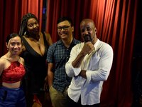 Saigon Funny People Becomes Talent Management