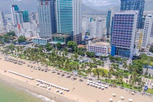 Novotel Nha Trang Wins Big at The Vietnam Tourism Awards 2019