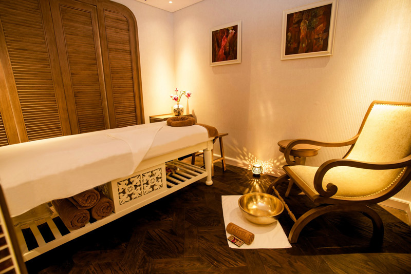Best Facials in Saigon