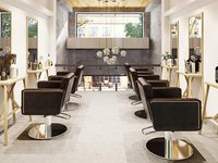 Aube: A Hair Healing Heaven in the Heart of the City