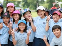 The Best International Primary Schools in Ho Chi Minh City