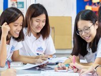 Best International Secondary Schools in Ho Chi Minh City