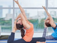 Best Yoga Studios in Saigon