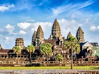 Airfare from Vietnam to Cambodia Is Unbelievably Cheap