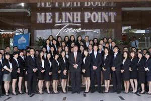 CBRE Vietnam Honored for Lead Real Estate Consulting in Vietnam