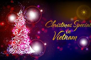 Christmas specials in Vietnam