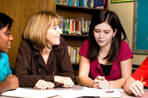 Choosing the Right School Curriculum