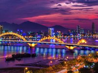 Da Nang Welcomes 2021 with a Festival of Local Attractions