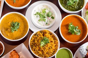 What is the Difference Between Northern and Southern Indian Food