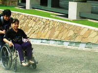 How Accessible is Saigon for People With Disabilities?