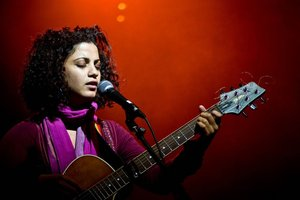 Emel Mathlouthi to Thrill Hanoian and Saigonese