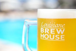 Louisiane Brewhouse