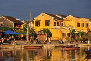 Family trip in Vietnam - episode 3: Hoi An ancient town