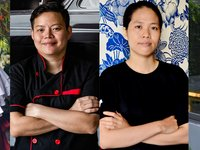 Four Female Chefs You Should Know About in Vietnam