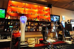 Top 5 Sports Bars in HCMC