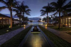Fusion Maia Danang resort among top hotels in 2013 Tatler Travel Guide.