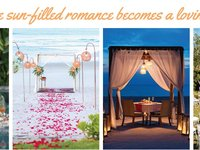 Fusion Resorts in Vietnam Invite Weddings and Romance