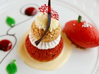 A Gourmet Spring at La Villa French Restaurant by Chef Thierry Mounon