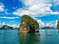 Paradise Vietnam: Hanoi to Ha Long Bay