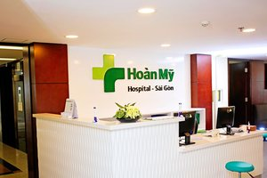 Hoan My Sai Gon Hospital: Treatment with Respect