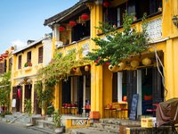 Family trip in Vietnam - episode 7: Project Runway in Hoi An