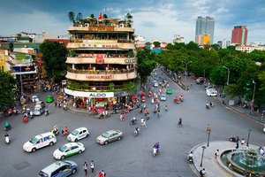 Top 5 Best 4-Star Hotels in Hanoi Outside the Old Quarter
