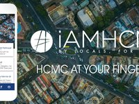 #iAMHCMC App: HCMC at Your Fingertips