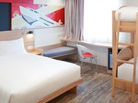 Ibis Saigon Airport: A New Flagship for AccorHotels in Vietnam