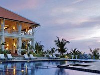 La Veranda Phu Quoc: A Peaceful Seaside Retreat