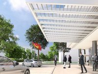 Bring on the Green Energy: LEED Construction in HCMC