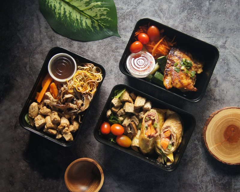 Best Meal Plan Services in Ho Chi Minh City