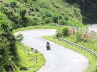Motorbike Dreams: Crossing Vietnam