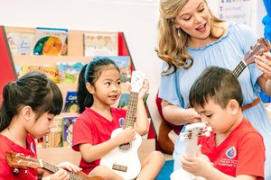 How Does Music Help Students Grow?