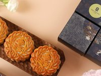 Pan Pacific Hanoi Release New Mooncakes for 2019