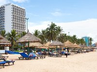 Nha Trang: the Next Honolulu?