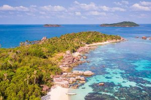 Searching for Paradise in Vietnam: Where is Phu Quoc?