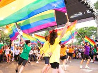 Pride and Promise for Vietnam's LGBTQI+ Community