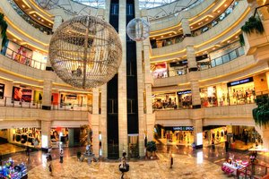 The Rise (or Fall) of Mall-Based Retail in Saigon