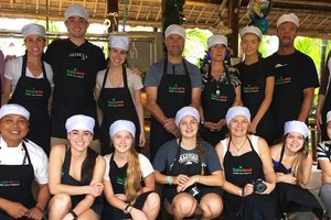 Sabirama Cooking Tour in Hoi An